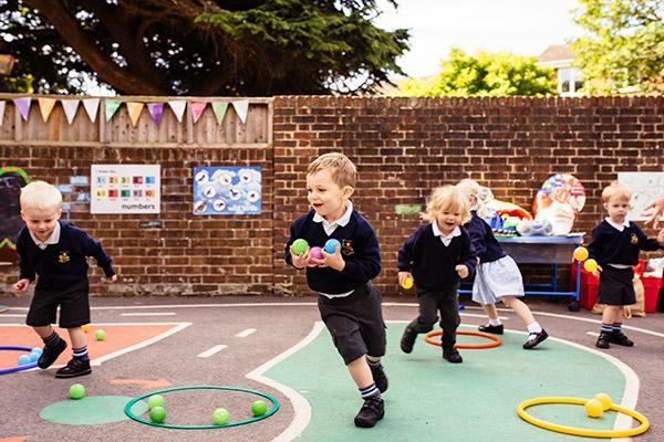 Physical Fitness Tied To Kids Academic >> Facilities St John S College
